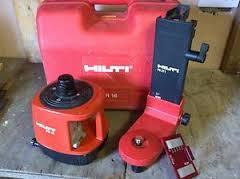 HILTI Level/Plumb Tool PR16 LEVEL