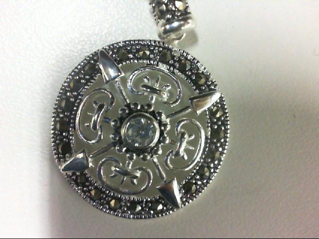Silver Charm 925 Silver 2.8g
