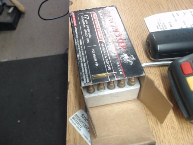Ammunition 12 GA AMMO