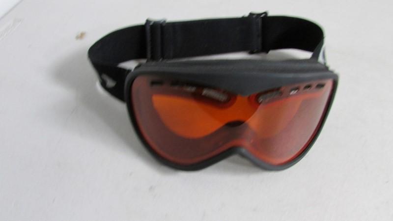 ZEAL OPTICS Skiing/Hockey Helmet 10271