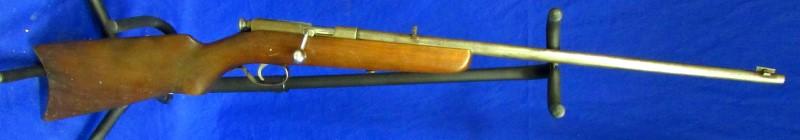 SAVAGE ARMS 3B .22