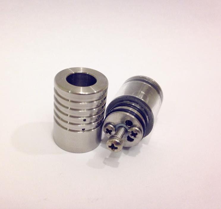 Mini Micro Atomizer Clone