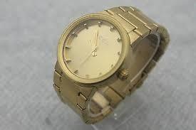 Nixon Gent's Wristwatch SHOOTTOTHRILL