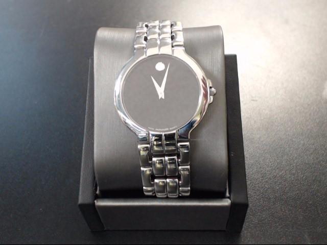 MOVADO Gent's Wristwatch 84-G2-870