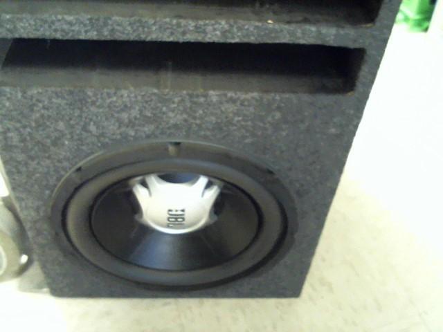 """JBL Speakers/Subwoofer 2X12"""" SPEAKERS 2X12"""" SPEAKERS"""