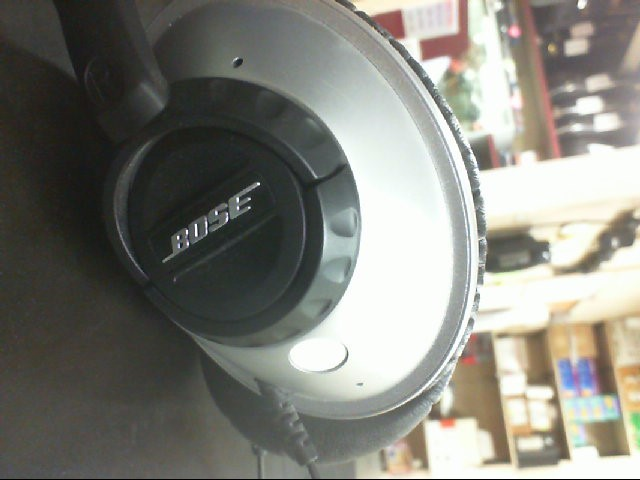 BOSE Headphones TP-1A