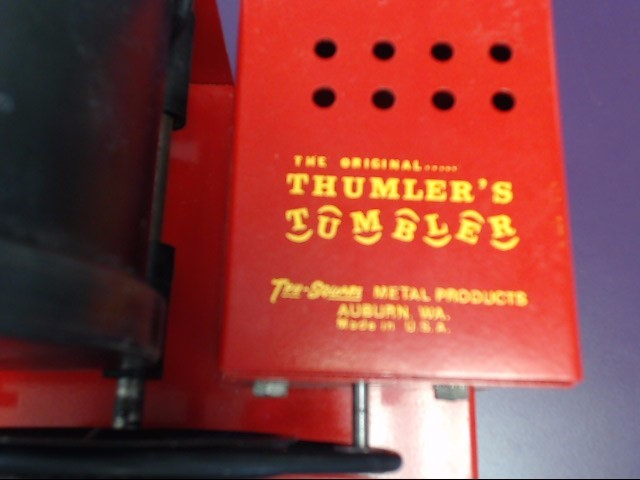 TRU-SQUARE Hand Tool THUMBLER