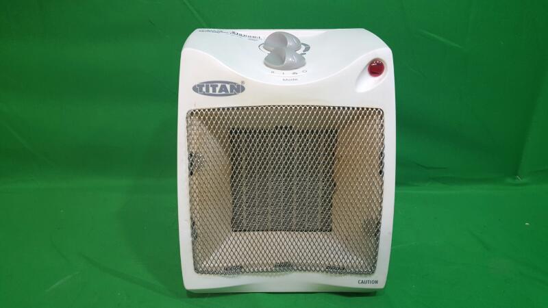 TITAN Heater TCM16W