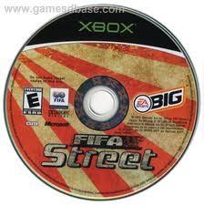 MICROSOFT Microsoft XBOX 360 FIFA STREET