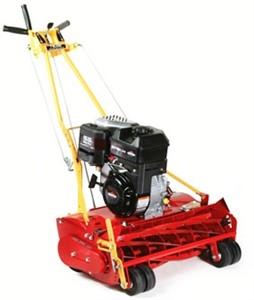 MCLANE Lawn Mower 20-7-BLADE