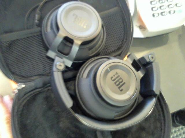JBL IPOD/MP3 Accessory SYNCHROS SLATE