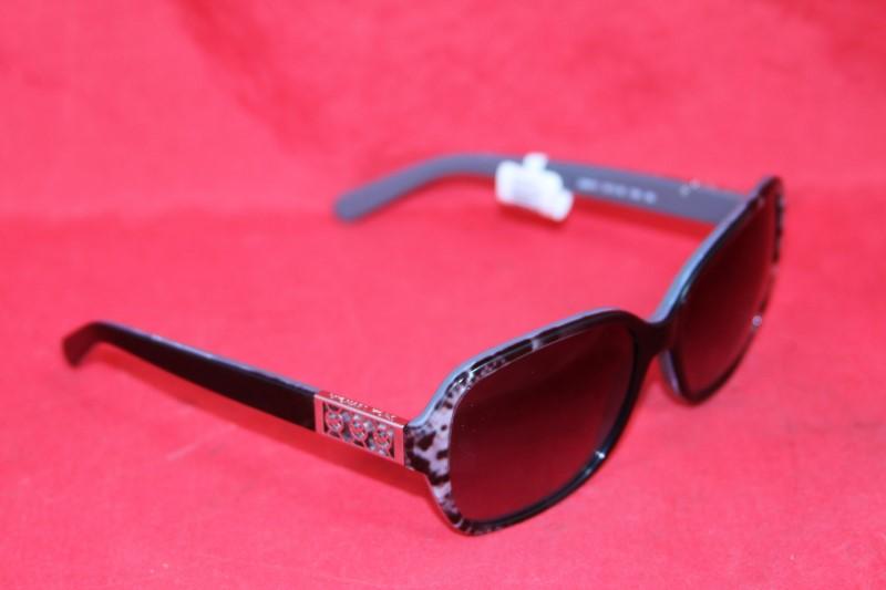 Michael Kors Women's Cuiaba MK6013 MK/6013 302011 Gray Snake Sunglasses 57mm