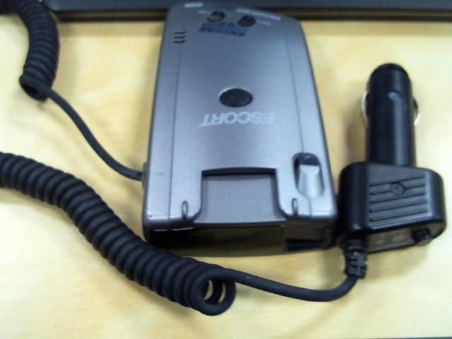 ESCORT Radar & Laser Detector PASSPORT 8500