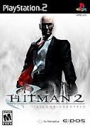 SONY Sony PlayStation 2 HITMAN 2 SILENT ASSASSIN