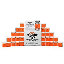 TANNERITE Accessories PRO PAC 30 1/4 LB TARGETS