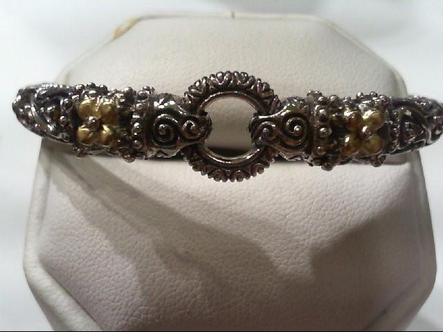 Silver Bracelet 925 Silver 30.6g
