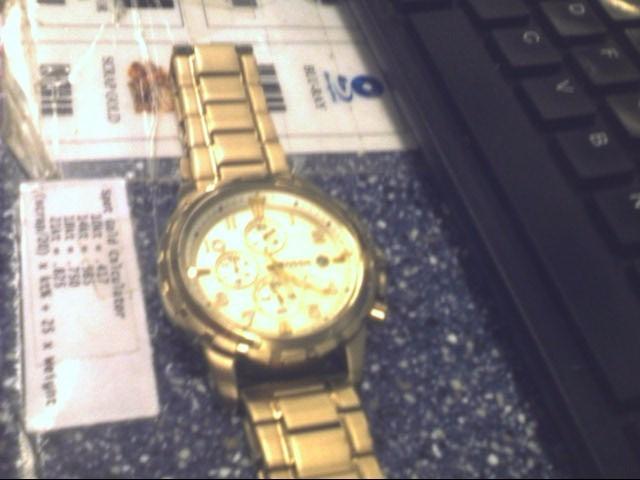 FOSSIL Gent's Wristwatch FS4867