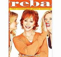 DVD BOX SET DVD REBA COMPLETE FIRST SEASON