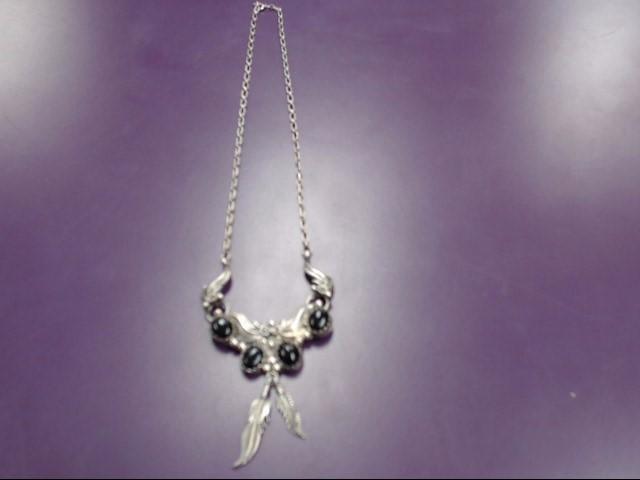 "18"" Silver Chain 925 Silver 18.76g"