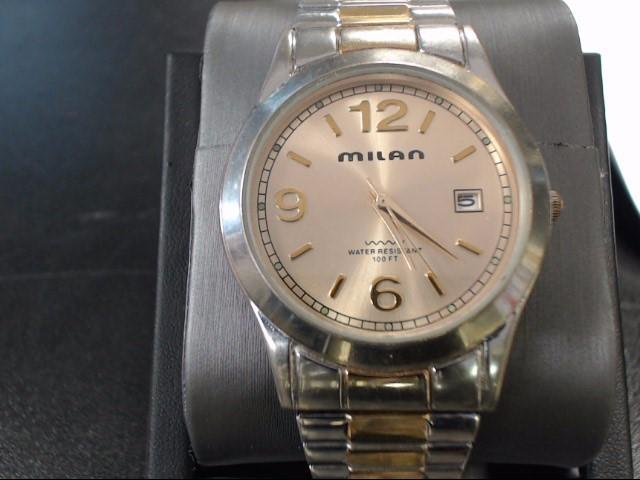 MILAN Gent's Wristwatch MLN895