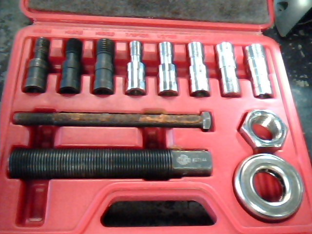 OEM COMPANY Air Tool Parts/Accessory HARMONIC BALANCER INSTALLER