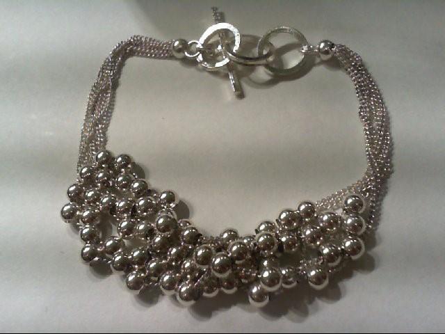 Silver Bracelet 925 Silver 10.9g