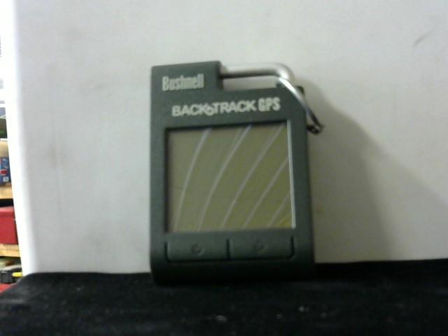 BUSHNELL GPS System BACKTRACK GPS