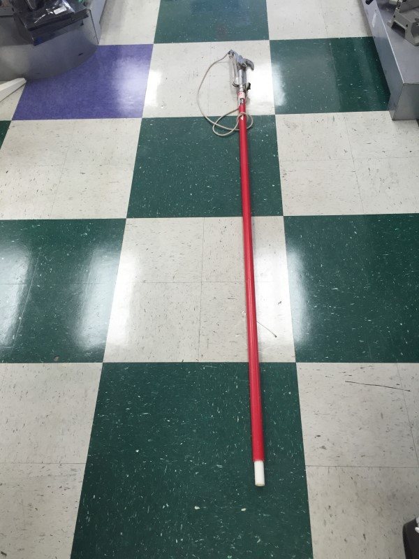 WALLACE Lawn Trimmer POLE CUTTER