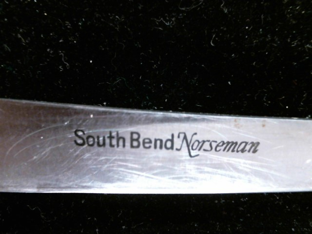 SOUTH BEND Kitchen Knife