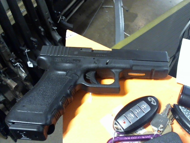GLOCK Pistol 22 GEN 3