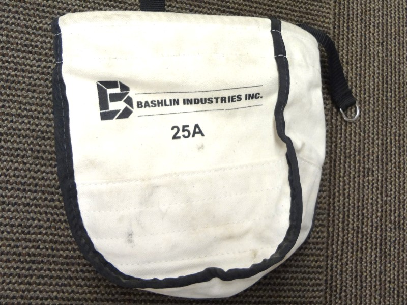BASHLIN TOOL BAG 25A