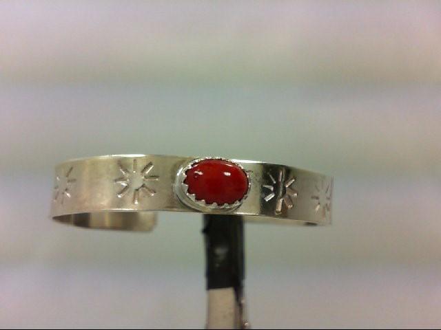 Silver Bracelet 925 Silver 4.4g