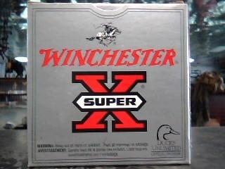 WINCHESTER Ammunition XSM123