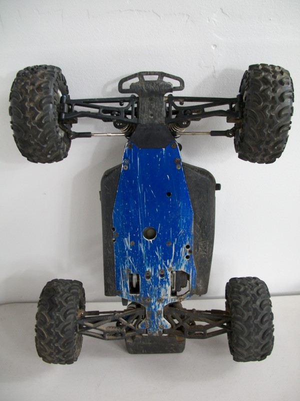 TRAXXAS Toy TRX 2.5