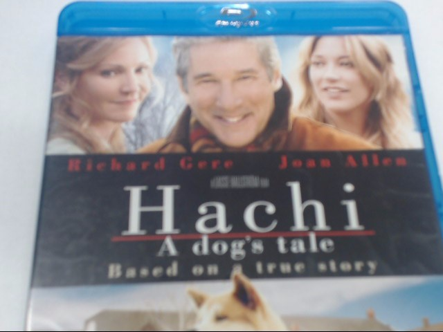 HACHI - BLU-RAY MOVIE