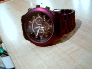 GENEVA Gent's Wristwatch 2243