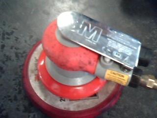 3M Air Tool Parts/Accessory RANDOM ORBITAL SANDER PNEUMATIC