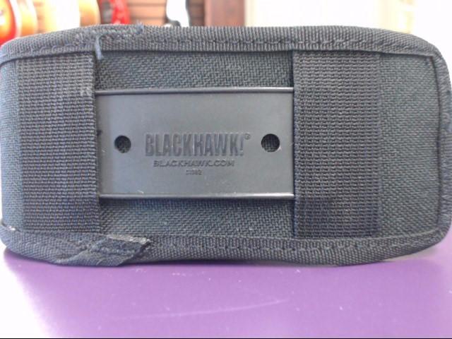 BLACKHAWK MAGAZINE POUCH