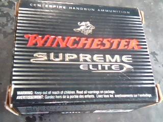 WINCHESTER Ammunition S45PDB