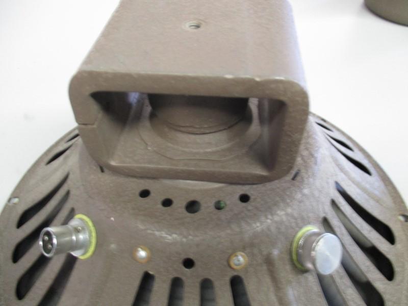 """BELL AND HOWELL JENSEN P12P - 25 WATT, 16 OHM 12"""" SPEAKER"""