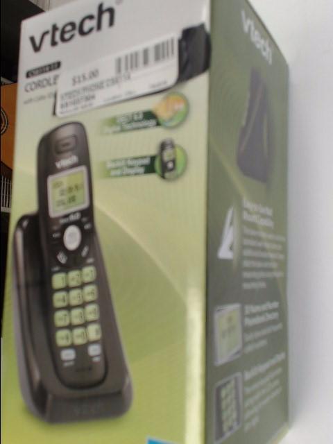 VTECH Land Line Phones & System CS6114