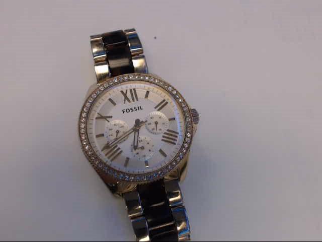 FOSSIL Lady's Wristwatch AM4499