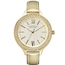 CARAVELLE BY BULOVA Lady's Wristwatch 44L131