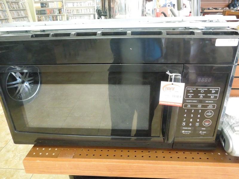 MAGIC CHEF Microwave/Convection Oven MC0165UB