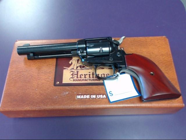 Heritage Firearms - RR22B4 - Revolver - .22 LR