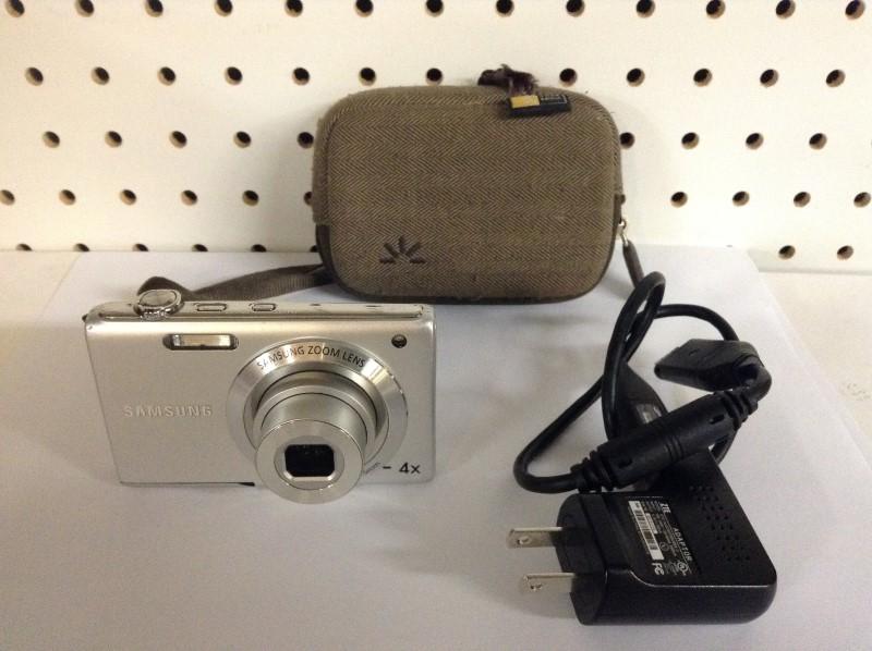 SAMSUNG Digital Camera TL105