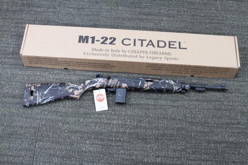 CHIAPPA FIREARMS Rifle M1-22
