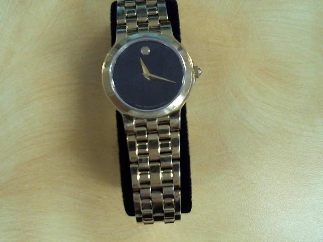 MOVADO Lady's Wristwatch 88E41855