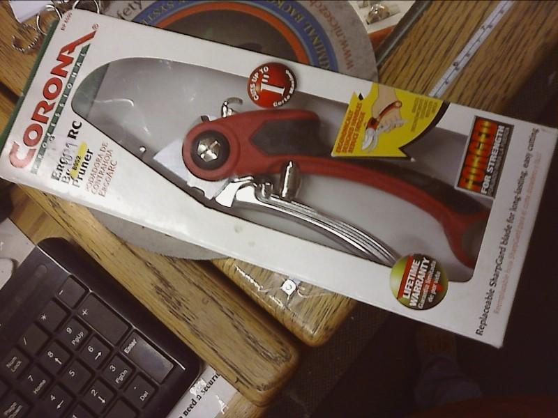 CORONA PROFESSIONAL Shop Equipment BP 6590