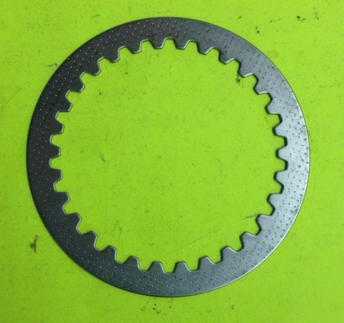 CYCLE-PARTS HARLEY DAVIDSON 36787-84, #36787-84; CLUTCH DRIVE PLATES-METAL-##EAC